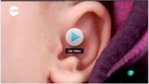 video oído selectivo